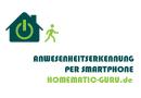 Homematic Anwesenheitserkennung