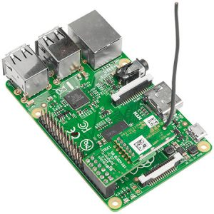 Homematic Raspberry Pi