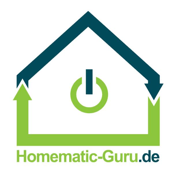 Homematic Dienstleistung
