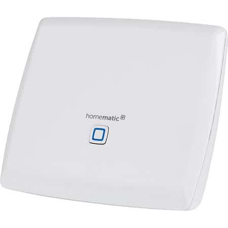 Homematic CCU3 Zentrale Produktbild 1