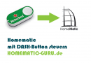 Homematic mit Dashbutton steuern