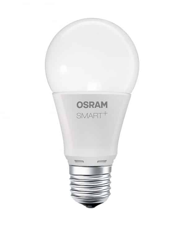 Osram Lightify Glühlampe RGBW Homematic