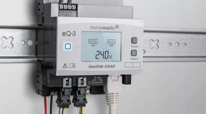Homematic IP HmIPW DRAP