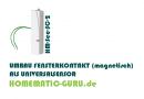 Homematic Fenster und Türkontakt Umbau zum Universalsensor