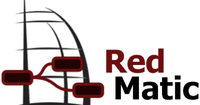 Logo Homematic RedMatic Addon