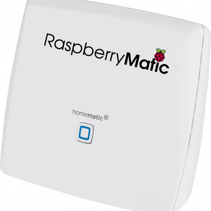 Homematic-Zentrale-CCU3-Raspberrymatic-Edition