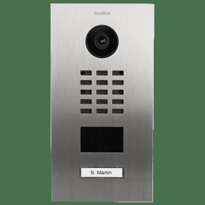 Doorbird D2101V Videotürstatation