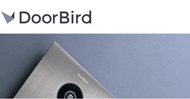 (Sonderangebot) Doorbird erhöht die Preise ab 2. August 2021