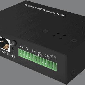 DoorBird IP E/A Tür Controller A1081