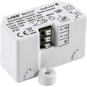 Homematic IP Dimmaktor Unterputz HMIP-FDT