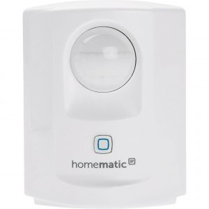 Homematic IP Bewegungsmelder innen mit Dämmerungssensor HMIP-SMI